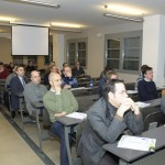 SQL Saturday - Pordenone 2012
