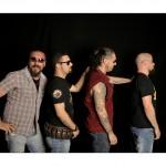I Blues Touch - Rozzano Blues Festival 2013