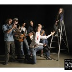 I Blues Teller - Rozzano Blues Festival 2013